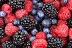 Beeren und Früchte aus aller Welt